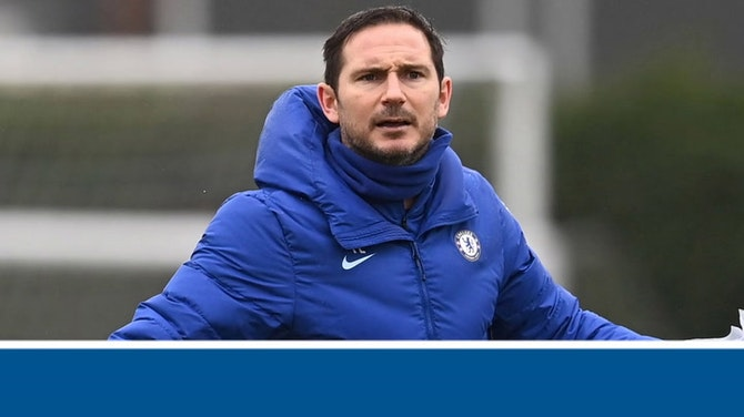 Preview image for Breaking News - Chelsea sack Lampard