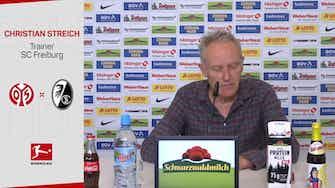 """Vorschaubild für Streich: """"Mainz wird im Europapokal spielen!"""""""