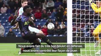 """Image d'aperçu pour Tottenham - Espírito Santo : """"Du très bon boulot"""""""