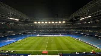 Image d'aperçu pour Inside : Le retour du Real Madrid et du public au Santiago Bernabéu