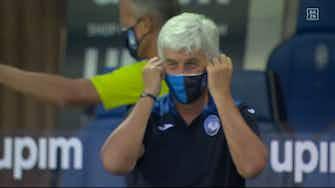 Vorschaubild für Inter verdirbt Atalanta die Tor-Party | DAZN Highlights