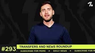 Preview image for Transfer update: Frankfurt, Arsenal and more make moves!