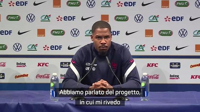 """Maignan: """"Ecco perché ho scelto il Milan..."""""""