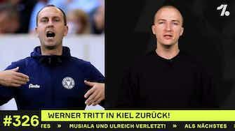 Vorschaubild für Nächster Trainerwechsel in Liga 2!