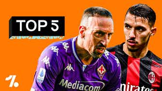 Anteprima immagine per Dai DILETTANTI alla Serie A: altri 5 giocatori partiti DAL BASSO