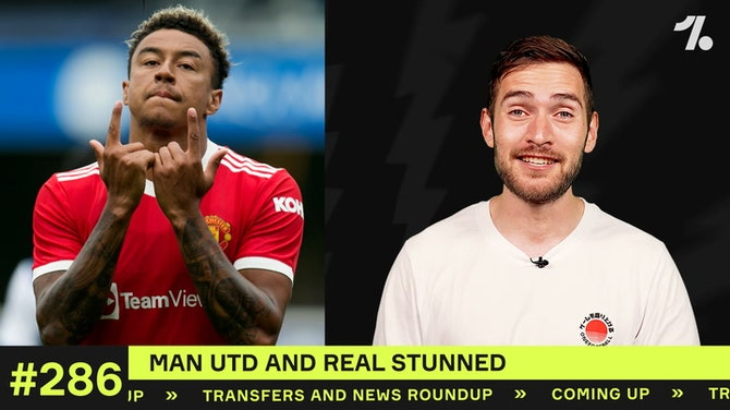 Preview image for Man Utd and Real Madrid STUNNED!