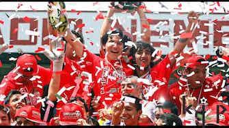 Imagen de vista previa para 5 razones por las que el Toluca es equipo grande