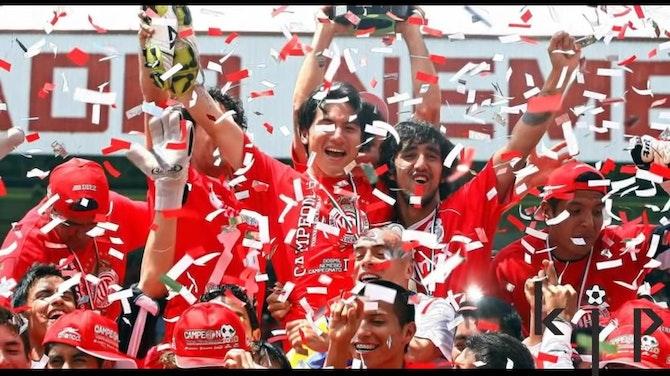 5 razones por las que el Toluca es equipo grande