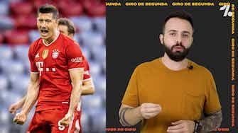 Imagem de visualização para Lewandowski no MERCADO DA BOLA!