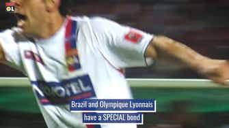 Preview image for OL's new Brazilian connection