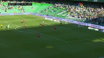 Preview image for Highlights: Real Betis 2-2 Espanyol