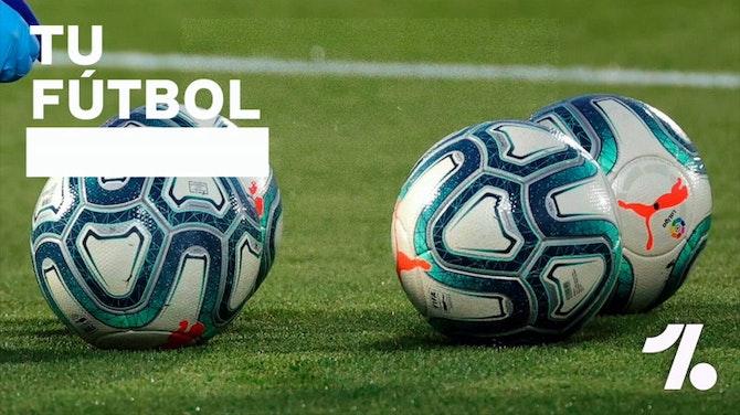 Imagen de vista previa para Ep 1x06 Tu Futbol - La jornada de Liga más brutal que se recuerda