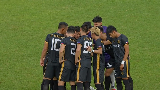 Preview image for Highlights - Beijing FC vs. United City