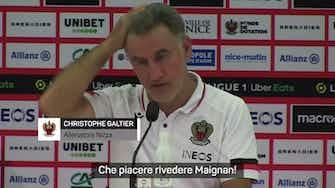 """Anteprima immagine per Galtier su Maignan: """"Meritava un grande club, un campione è per sempre..."""""""