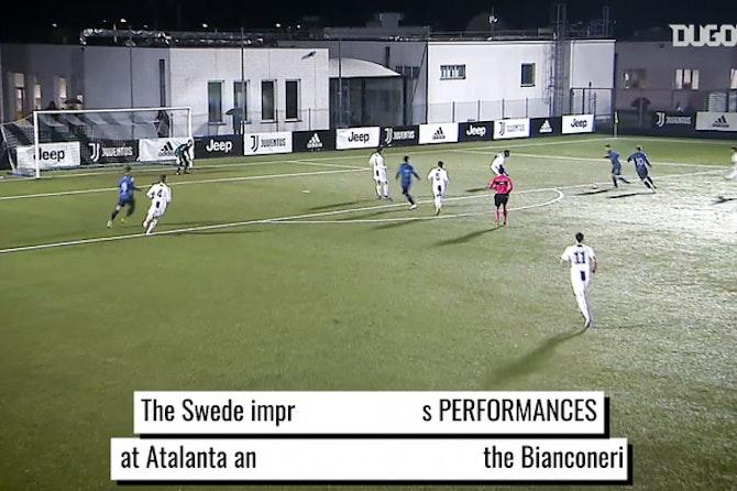 Dejan Kulusevski's instant impact at Juventus