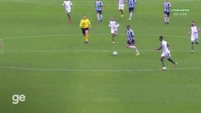 Imagem de visualização para Melhores momentos de Grêmio x América-MG