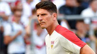 Vorschaubild für RB Leipzig bemüht sich um Mario Gomez