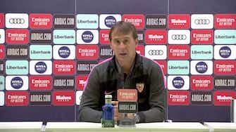 """Imagen de vista previa para Lopetegui, en titulares: """"Orgulloso de mis jugadores"""""""