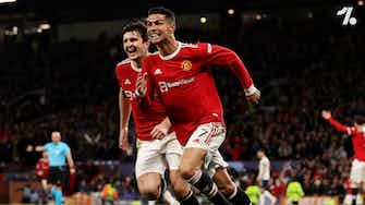 Preview image for Europe UPDATE: Ronaldo SAVES United, Chelsea's injury CRISIS!