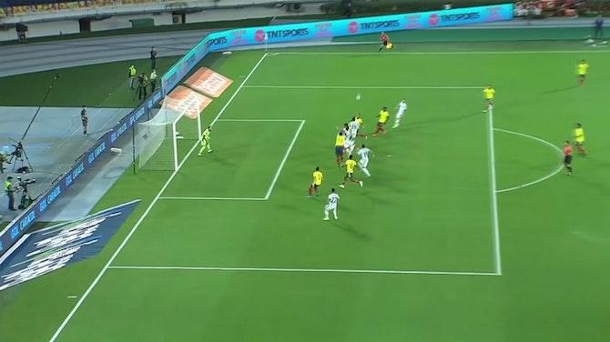 Highlights: Last-Minute-Schock für Messi und Co.
