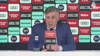 """Imagen de vista previa para Ancelotti, en titulares: """"Tengo muy buen recuerdo de los dos años que he pasado aquí"""""""