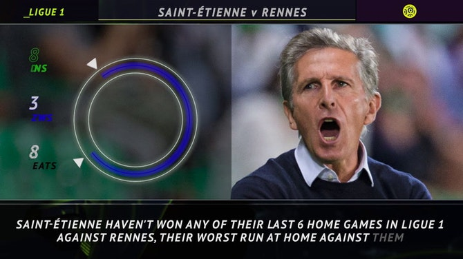 Preview image for 5 Things - Can PSG end their Reims nightmare?