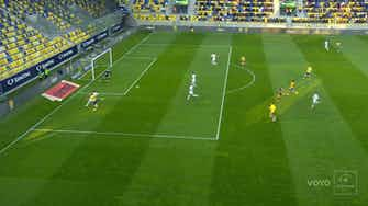 Preview image for Highlights: DAC Dunajská Streda 1-0 Zemplín Michalovce
