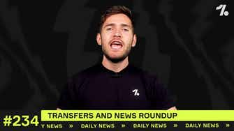 Preview image for Latest transfer news and rumours!