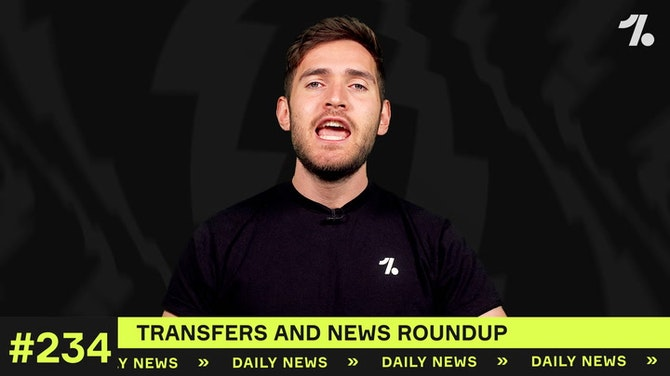 Latest transfer news and rumours!