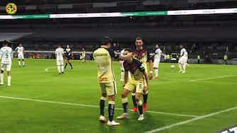 Preview image for Álvaro Fidalgo's goal against Mazatlán