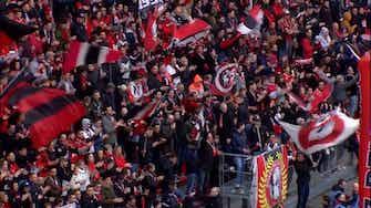 Vorschaubild für Ligue 1: Rennes - Toulouse   DAZN Highlights