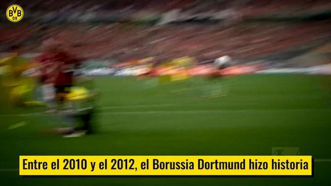 Imagen de vista previa para La historia de los títulos consecutivos del Borussia Dortmund