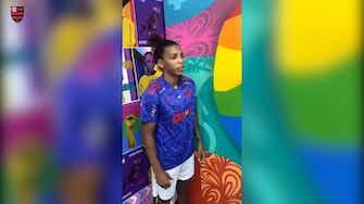 Imagem de visualização para Flamengo e adidas apresentam primeira camisa Pride do clube