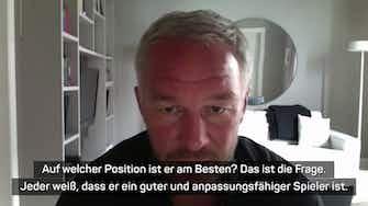 Vorschaubild für Andersson: Das erwartet Alaba bei Real Madrid