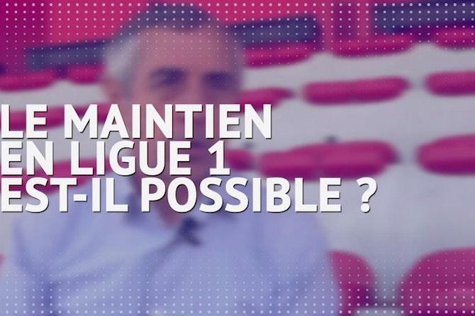 """Bordeaux - Giresse : """"Je peux être opérationnel"""""""