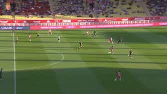 Image d'aperçu pour L'ouverture du score de Volland contre Montpellier
