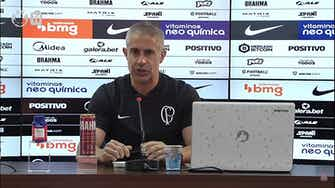 """Imagem de visualização para Sylvinho comenta possível chegada de Paulinho: """"Todo time gostaria de contar"""""""