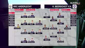 Preview image for Highlights: RSC Anderlecht 4-2 K Beerschot VA