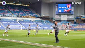 Preview image for Inside Ibrox: Roofe helps Rangers thrash Celtic