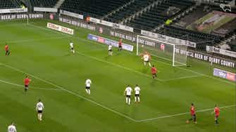 Preview image for David Marshall's best saves of 2020-21