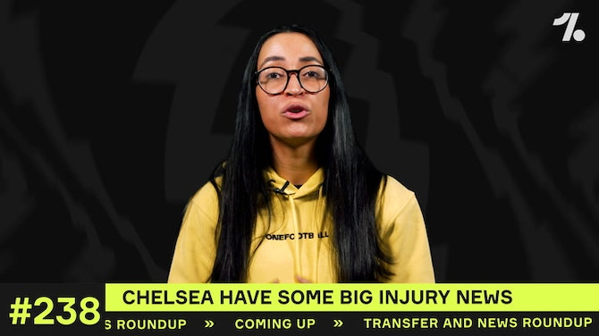 Preview image for Chelsea's BIG Champions League injury news