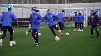 Imagem de visualização para Zenit finaliza preparação para encarar a Juventus na Champions