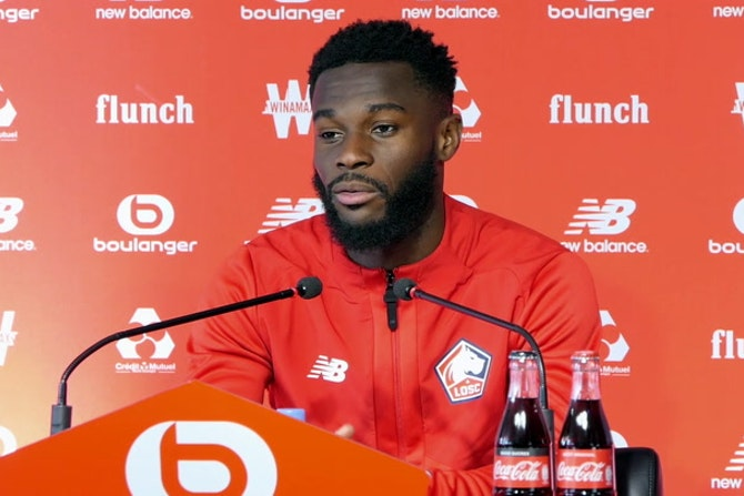 "37e j. - Bamba : ""On a les cartes entre nos mains"""