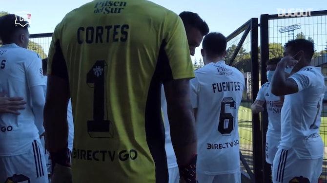 Colo-Colo's 2-0 win at Huachipato