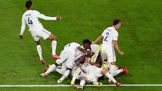 Vorschaubild für Spektakuläre Wende nach 0:2: Frankreich im Nations-League-Finale