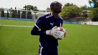 Image d'aperçu pour Benoit Paire au centre d'entrainement de Marseille