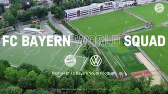 Imagem de visualização para Veja o trailer do 5º episódio de FC Bayern World Squad