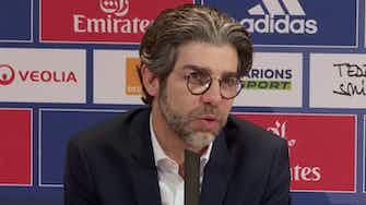 """Image d'aperçu pour OL - Juninho : """"On laissera la liberté à l'entraîneur"""""""