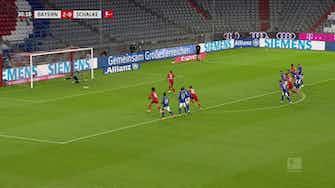 Imagem de visualização para Lewandowski: todos os gols do artilheiro do Bayern na Bundesliga 20/21