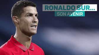 Image d'aperçu pour Groupe F - Hongrie, avenir, Euro... L'essentiel de la conf' de Ronaldo